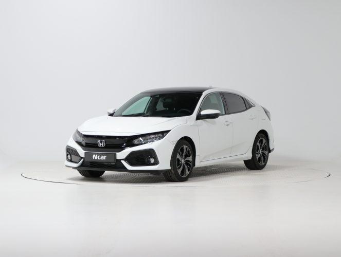 Honda Civic 5P