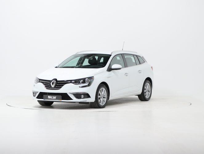 Renault Mégane ST
