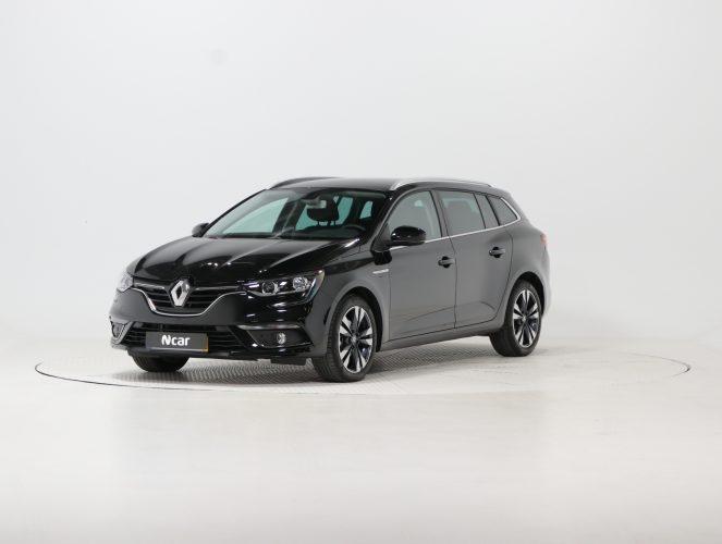 Renault Megane ST