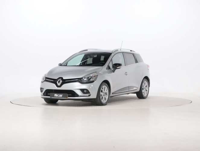 Renault Clio ST