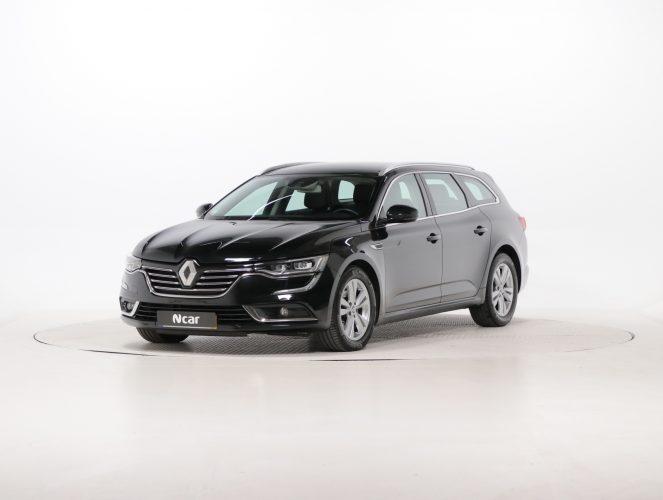Renault Talisman ST