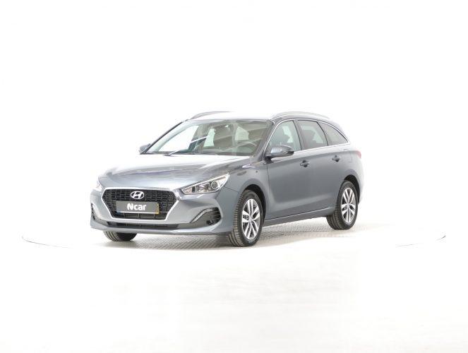 Hyundai i30SW
